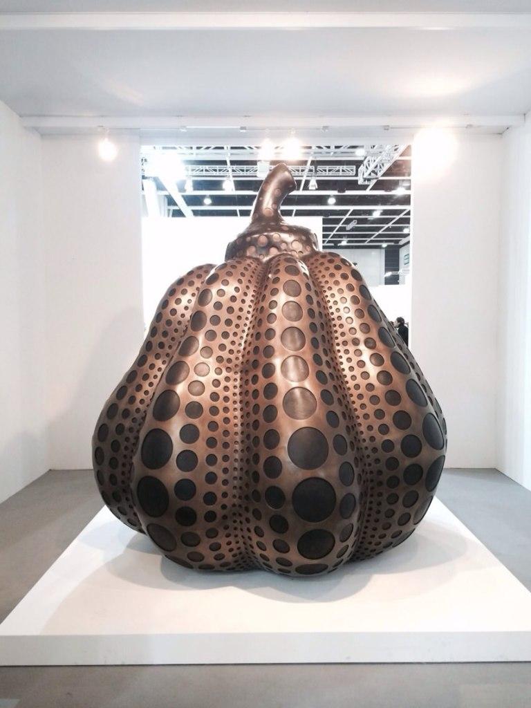 Art Basel Hong Kong 1