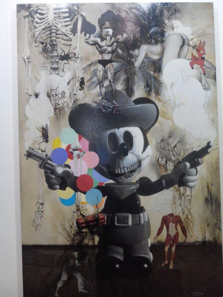 Art Basel Hong Kong 10