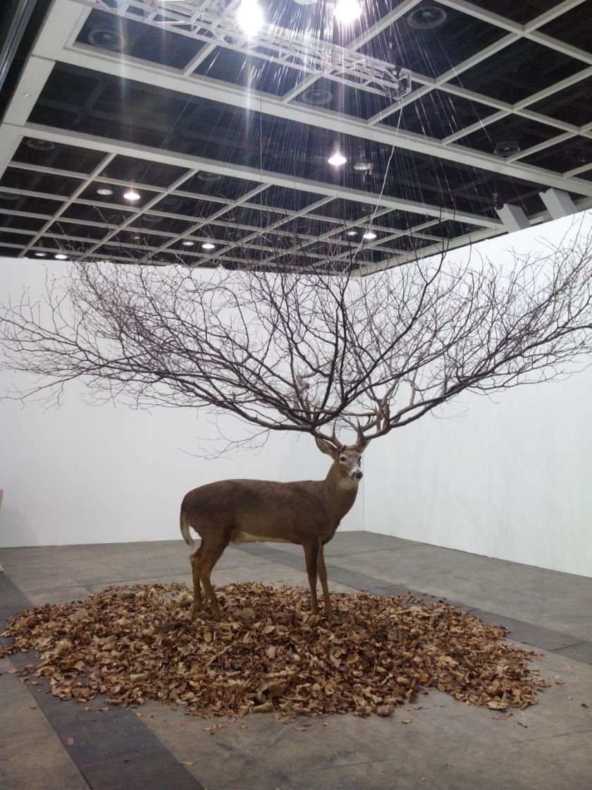 Art Basel Hong Kong 12
