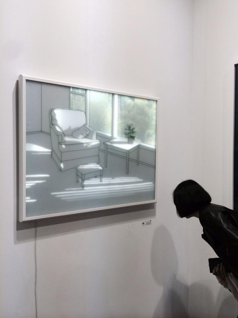 Art Basel Hong Kong 15