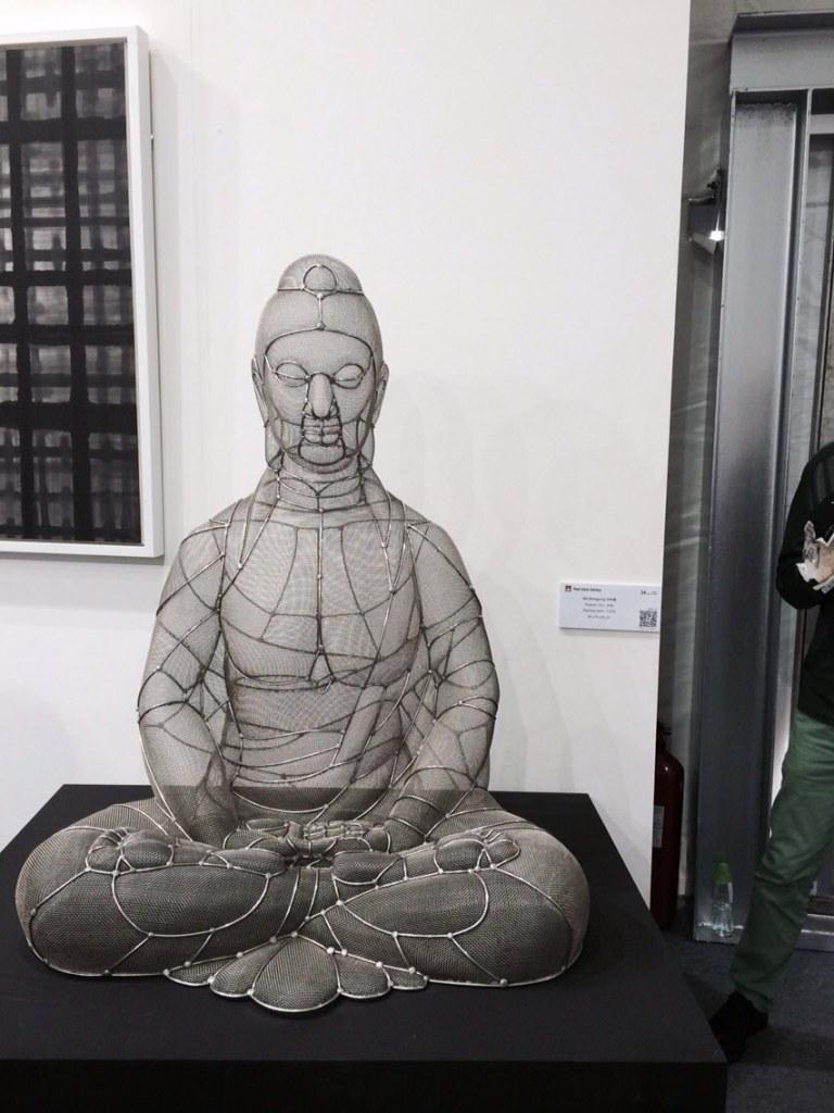 Art Basel Hong Kong 22
