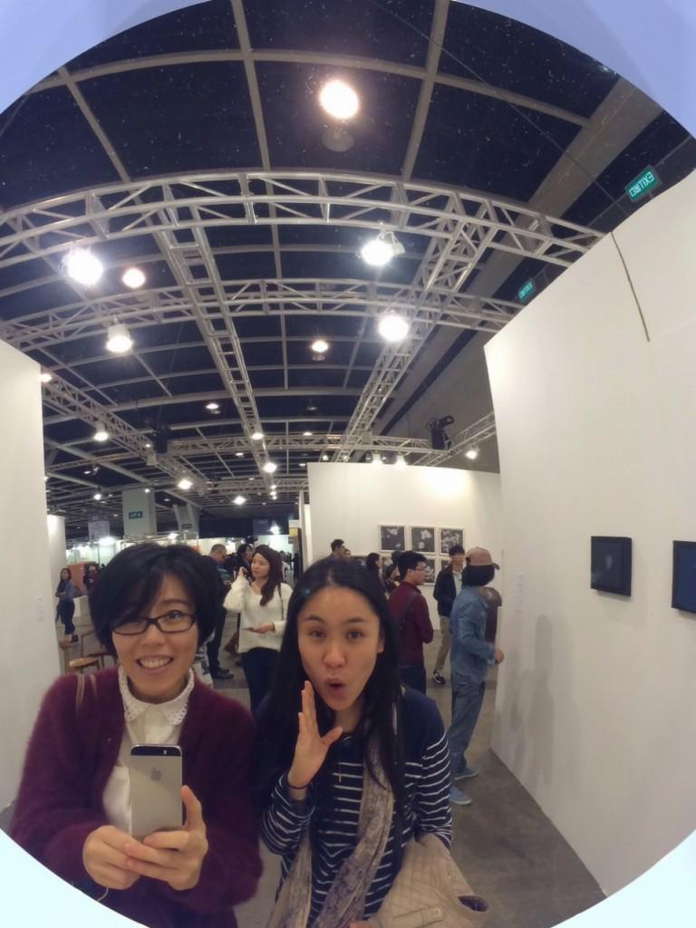 Art Basel Hong Kong 28