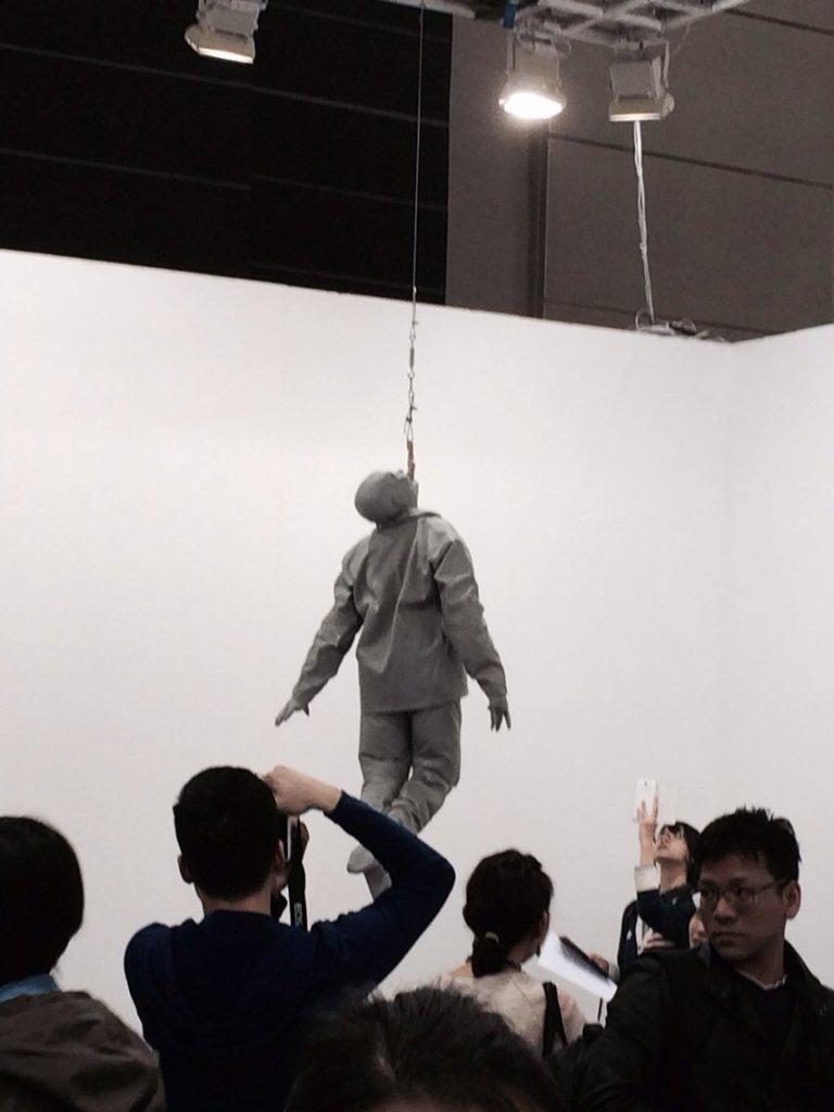 Art Basel Hong Kong 31