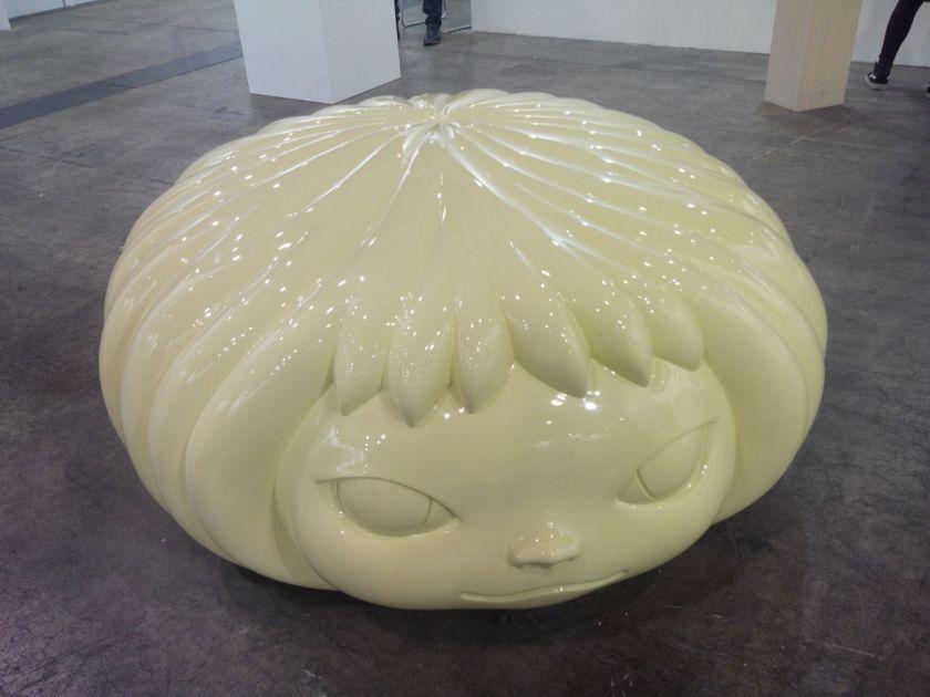 Art Basel Hong Kong 6