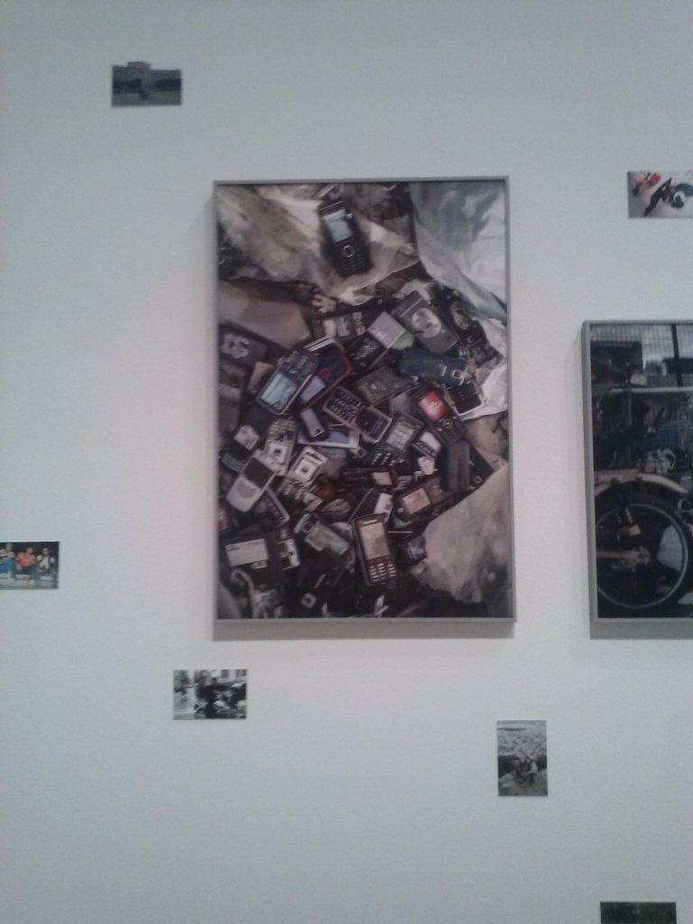 Exposición Fotopress La Caixa 12