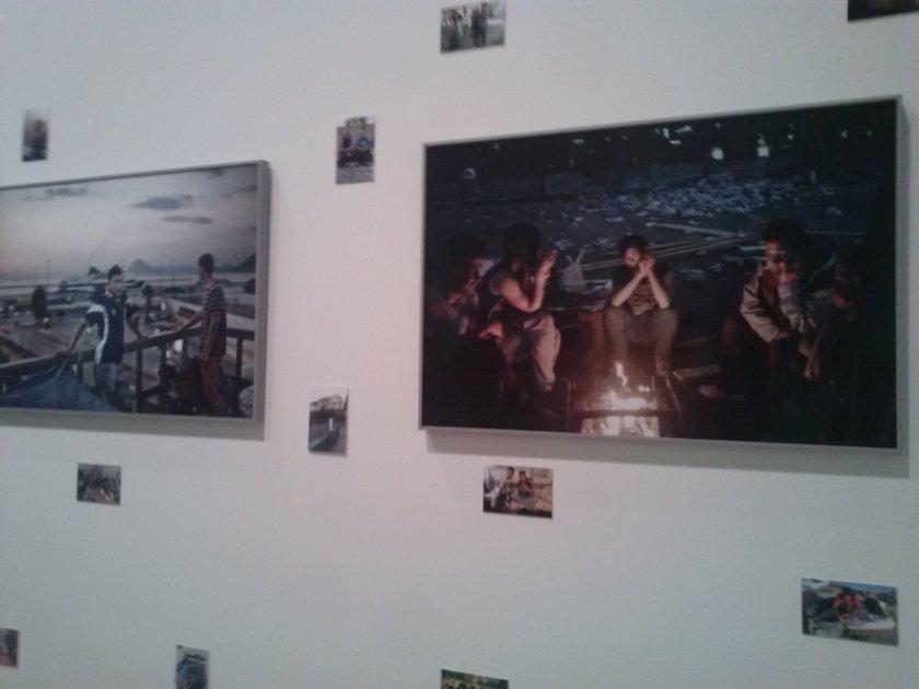 Exposición Fotopress La Caixa 13