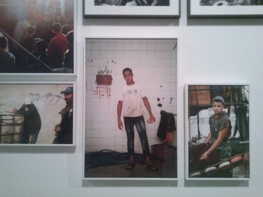 Exposición Fotopress La Caixa 17