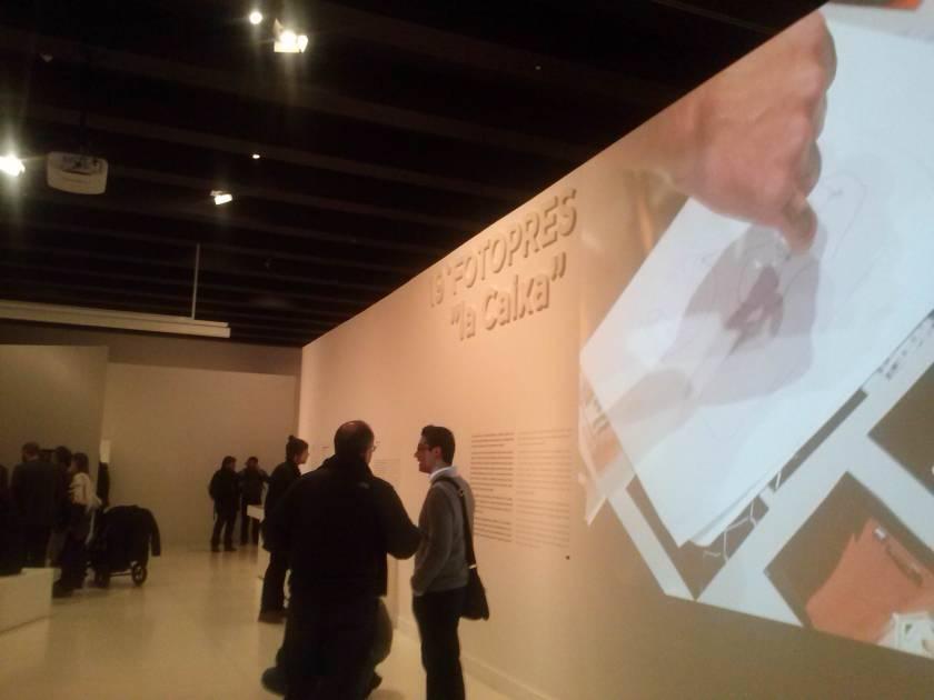 Exposición Fotopress La Caixa 2