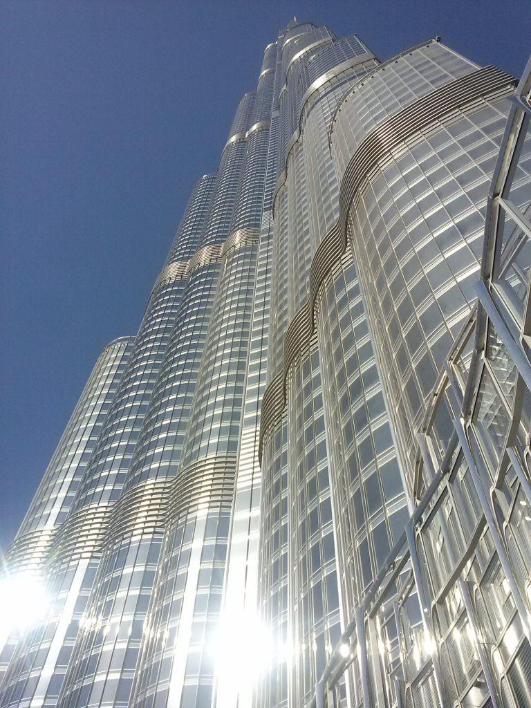 Burj Khalifa 2