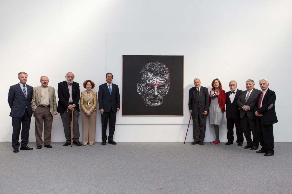 Premio BMW de pintura 2014